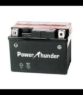 SUZUKI BURGMAN 650 03'-09' POWER THUNDER