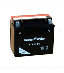 DUCATI HYPERMOTARD S 07'-12' POWER THUNDER