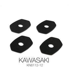 SOPORTE INTER. DELANTEROS KAWASAKI DESDE 2012