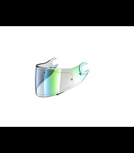 VISERA - PANTALLA SHARK SPARTAN VERDE IRIDIUM