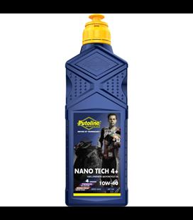 1 L BOTELLA PUTOLINE NANO TECH 4+ 10W-40