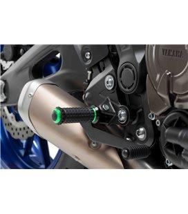 KTM 1290 SUPER ADVENTURE R 17' - 19' ESTRIBERAS R-FIGHTER S PUIG