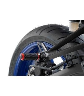 SUZUKI DL650XT V-STROM 15' - 18' ESTRIBERAS R-FIGHTER S PUIG
