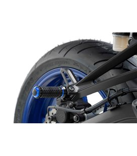 YAMAHA T-MAX 500 08' - 11' ESTRIBERAS R-FIGHTER S PUIG