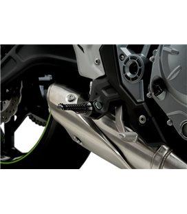 KTM 1290 SUPER ADVENTURE R 17' - 21' ESTRIBERAS PILOTO R-FIGHTER