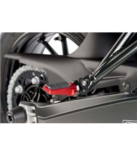 KTM 1290 SUPERDUKE GT 16' - 19' ESTRIBERAS PILOTO SPORT