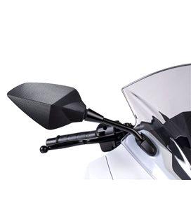 HONDA CBR1100XX BLACKBIRD 97' - 07' RETROVISORES RS1 PUIG