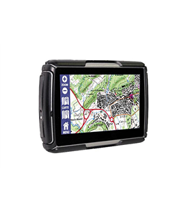 DISPOSITIVO GPS GLOBE MODELO PGS430 WATERPROOF