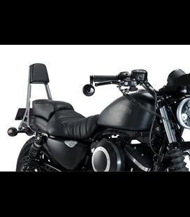 HARLEY DAVIDSON SPORTSTER 1200 CUSTOM XL1200C 04'-19' MODELO CONFORT