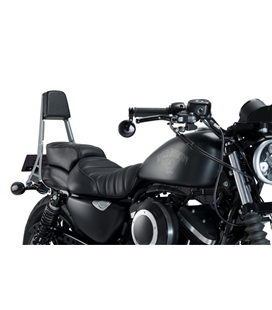 HARLEY DAVIDSON SPORTSTER 1200 SEVENTY TWO XL1200V 04'-15' MODELO CONFORT