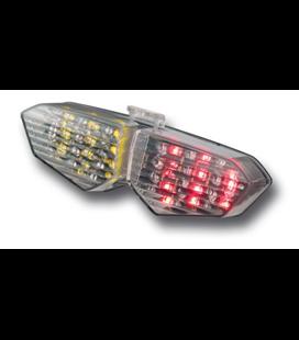 YAMAHA YZF R6 2003-2005 ERMAX LED