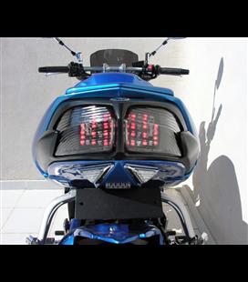 YAMAHA FZ1 - FAZER 1000 2006-3000 ERMAX LED