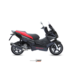GILERA NEXUS 300 2008 - 2013 STRONGER BLACK MIVV