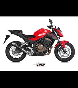 HONDA CB 500 F 2016 - 2018 GP BLACK MIVV