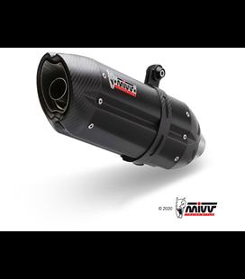 HONDA CB 500 F 2016 - 2018 SUONO BLACK MIVV
