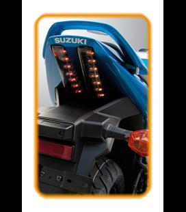 SUZUKI SV 1000 2003-3000 ERMAX LED