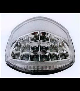 SUZUKI GSXR 1000 2005-2006 ERMAX LED