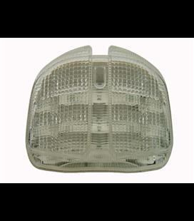 SUZUKI GSXR 600 2006-2007 ERMAX LED