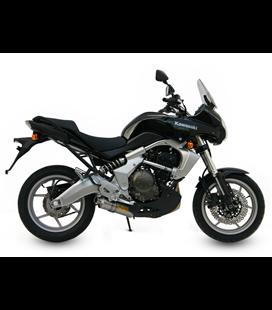 KAWASAKI VERSYS 650 2006 - 2014 OVAL TITANIO MIVV