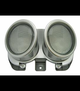 SUZUKI GSR 600 2006-2011 ERMAX LED