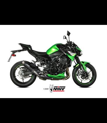 KAWASAKI Z900 2020 - GPPRO BLACK MIVV