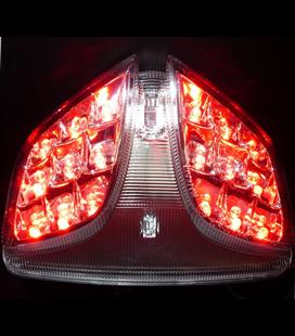 SUZUKI GSXR 750 2008-2009 ERMAX LED
