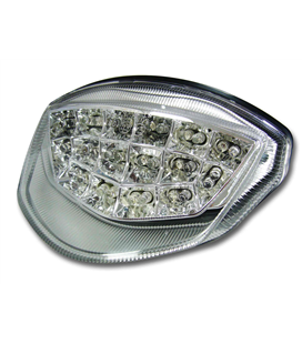 SUZUKI GSR 750 2011-3000 ERMAX LED