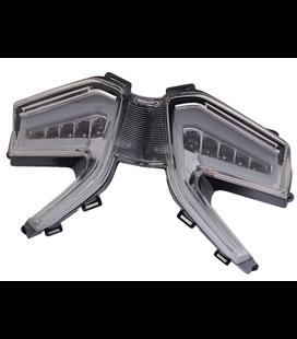 DUCATI 1199 PANIGALE 2012-3000 ERMAX LED