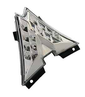 APRILIA RS4 50 2011-3000 ERMAX LED