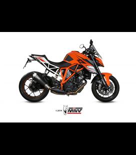 KTM 1290 SUPERDUKE 2014 - 2019 DELTA RACE BLACK MIVV