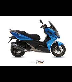 KYMCO K-XCT 300 2012 - 2016 STRONGER BLACK MIVV
