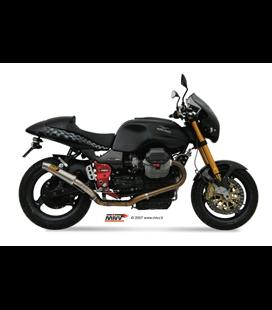 MOTO GUZZI V11 1999 - 2006 X-CONE INOX/ST. STEEL MIVV