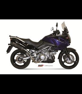 SUZUKI DL V-STROM 1000 2002 - 2013 SUONO BLACK MIVV
