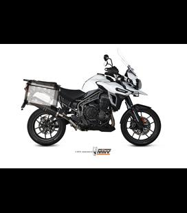 TRIUMPH TIGER 1200 XR / XRX / XRT / XCX / XCA 2016 - OVAL CARBONO COPA CARBONO MIVV