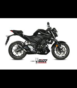 YAMAHA MT-03 2016 - MK3 BLACK MIVV