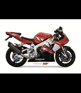 YAMAHA YZF 1000 R1 1998 - 2001 SUONO BLACK MIVV