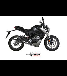 HONDA CB 125 R 2018 - GPPRO BLACK MIVV
