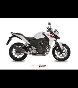 HONDA CB 500 F / X 2013 - 2015 SUONO BLACK MIVV