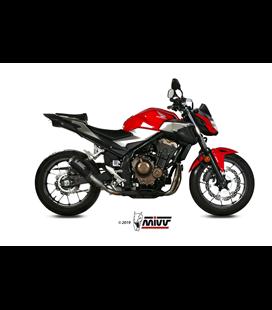 HONDA CB 500 F 2019 - MK3 CARBONO COPA CARBONO MIVV