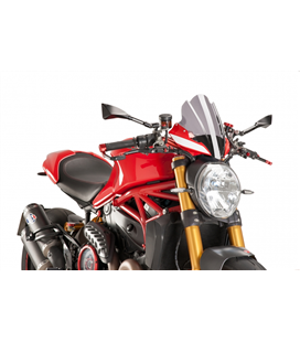 DUCATI MONSTER 1200 R 16'  TOURING PUIG