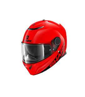 SHARK SPARTAN 1.2 ROJO BRILLO
