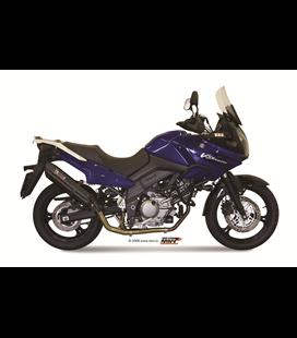 SUZUKI DL V-STROM 650 2007 - 2011 SUONO BLACK MIVV