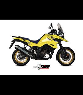 SUZUKI DL V-STROM 1050 / XT 2020 - SPEED EDGE BLACK MIVV