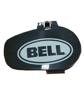 CUBIERTA PARA PUERTO INTERCOMUNICADOR BELL QUALIFIER DLX COLOR NEGRO