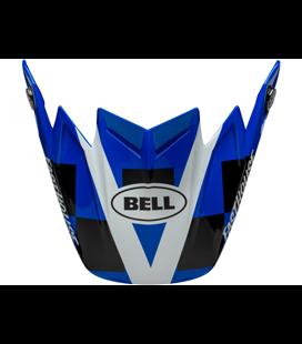 VISERA BELL MOTO-9 FLEX FASTHOUSE DID 2020
