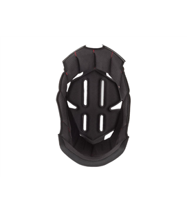 REVESTIMIENTO INTERIOR SUPERIOR X-STATIC CASCO BELL RS-2
