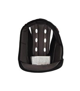INTERIOR SUPERIOR BELL MX-9 ADVENTURE COLOR NEGRO