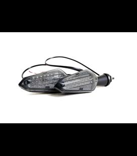Intermitentes de led tipo Smoked lens Evotech