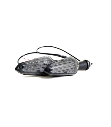 Intermitentes de led tipo Smoked lens Evotech