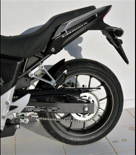 HONDA CB 500 F 2013 - 2015 GUARDABARROS TRASERO